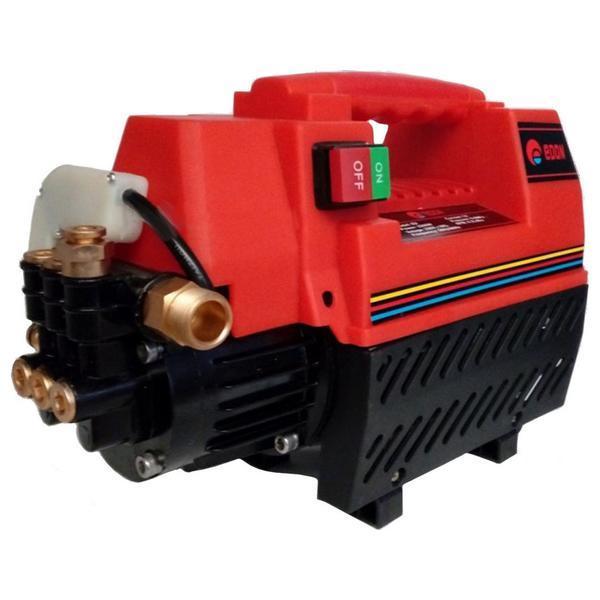 Автомобильная мойка высокого давления Edon CM-PT90