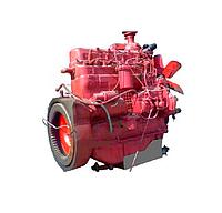 Двигатель Д 65 трактора ЮМЗ