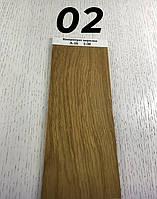 Меблевий щит Дуба 20 мм 5