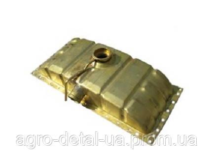 Бак 36-1301050Б водяного радиатора верхний двигателя Д 65 трактора ЮМЗ 6