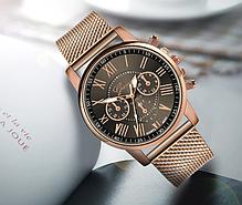 Часы женские Geneva 4 цвета, фото 2