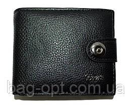 Мужской кошелек из искусственной кожи (10x12)