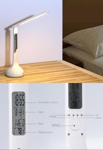 Настольная лампа Remax RT-E185