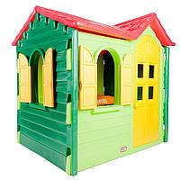 Ігровий Дачний будиночок Little tikes 440s
