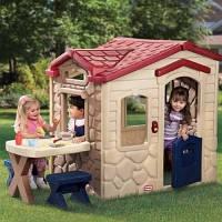 Ігровий будиночок пікнік Little Tikes 170621, фото 1