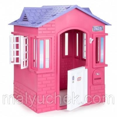 Ігровий Будиночок Princess Little Tikes 485145