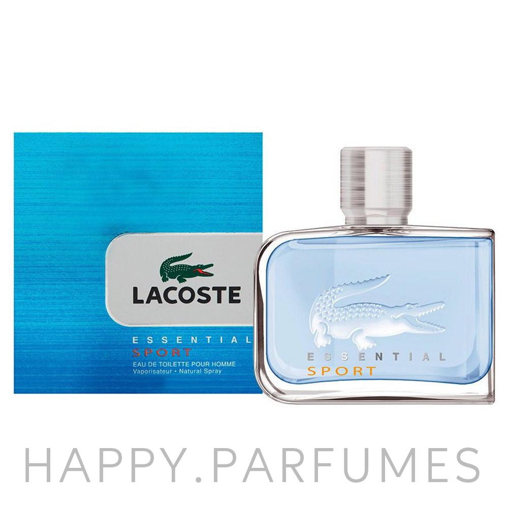 Lacoste Essential Sport EDT 125 ml