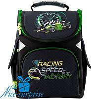 Ортопедический рюкзак для младших классов Gopack GO19-5001S-11 (1-4 класс), фото 1