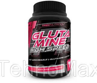 TREC nutrition Глютамин Glutamine High Speed (500 g )