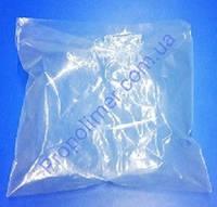 Мешок для фасовки 25*40см/30мкм с первичного полиэтилена (ПВД), пакет-мешок для упаковки и хранения товаров