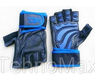 MEX Nutrition Мужские Перчатки Pro Elite Gloves