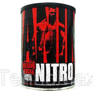 Universal BCAA Animal Nitro (44 pak)