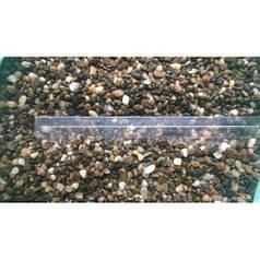 Aquarium Plus - грунт для аквариума галька речная 6-8 мм 10 кг