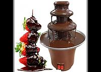 Мини шоколадный фонтан Fontaine Chocolat