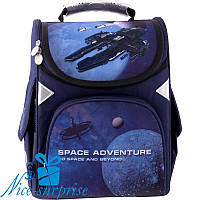 Ортопедический рюкзак для младших классов Gopack GO19-5001S-12 (1-4 класс), фото 1