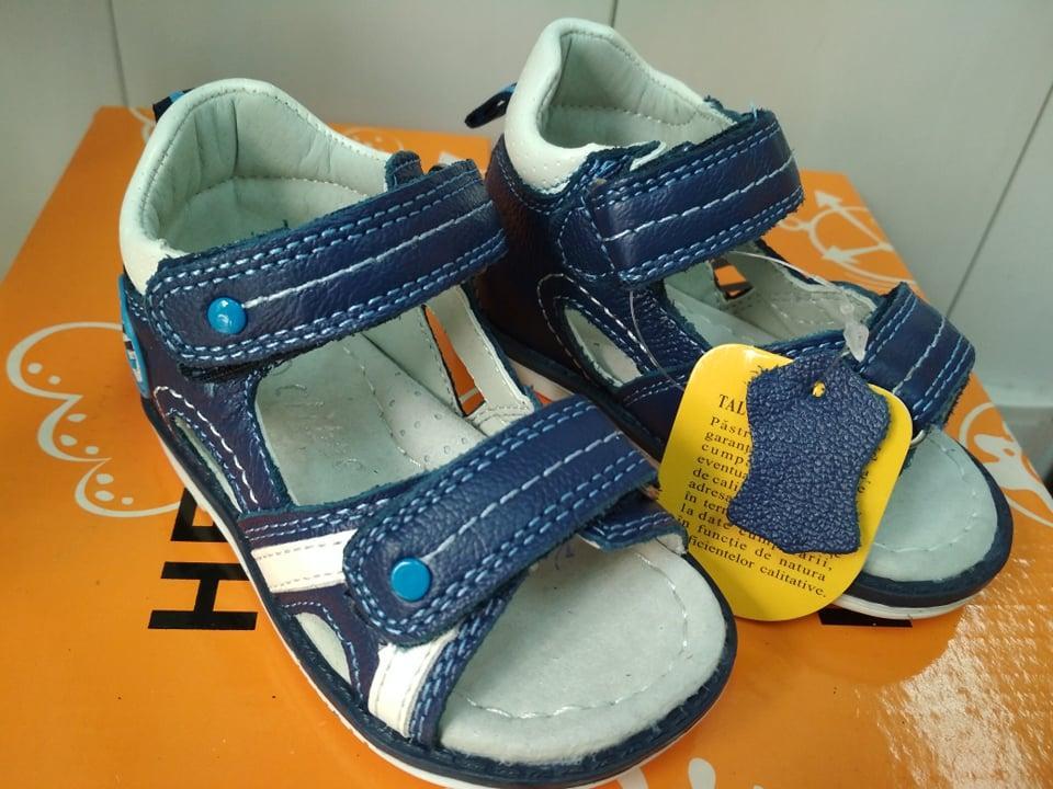 93b504a720c148 Дитячі ортопедичні босоніжки