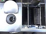 Мясорубка слайсер промышленная (два в одном) Vektor- DGQ-D 333 кг/час, фото 6