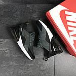 Мужские кроссовки Nike Air Max 270 (серые), фото 3