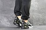 Мужские кроссовки Nike Air Max 270 (серые), фото 5