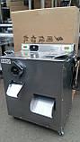 Мясорубка слайсер промышленная (два в одном) Vektor- DGQ-D 333 кг/час, фото 7