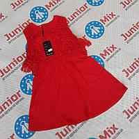 Детские модные сарафаны для девочек оптом   MODA, фото 1