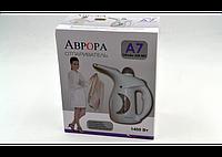 Отпариватель Аврора A7 (1400 Вт)