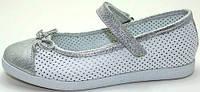 Туфли для девочек , р. 32,33,36