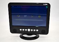 LS912T Автомобильный портативный телевизор с DVB-T2  (10.2 дюйма)