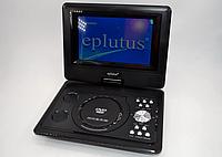 Eplutus EP-9521T Портативный DVD плеер с цифровым тюнером (9.5 дюймов)