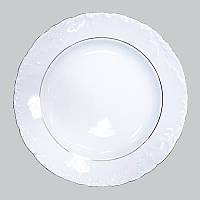 Блюдо круглое Cmielow Rococo 3604 d32 см фарфор (3604)
