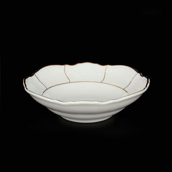 Салатник Thun Bernadotte (Золоте сонце) d13 см фарфор (180018M)