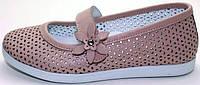 Туфли для девочек , р. 27,29,30