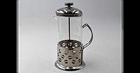 Френч-пресс для заваривания чая Benson BN-173 (1 л)