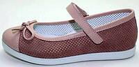 Туфли для девочек , р. 31,35,36