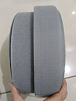 Текстильная застежка (липучка)   50мм (боб 25м)  Veritas