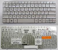 Клавиатура для ноутбука HP Pavilion DV2 RU белая новая