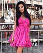 Платье шифон, фото 5