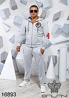 Мужской спортивный костюм - 16893