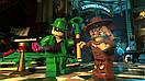 Lego DC Super Villains SUB PS4 (NEW), фото 4