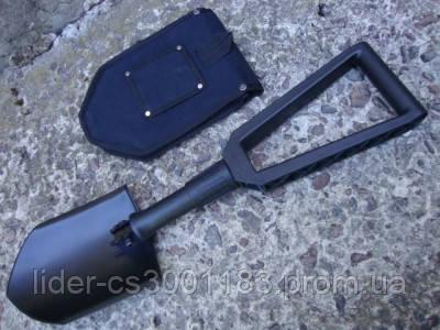Универсальная складная лопата (131320)