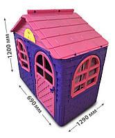 Домик для детей, Долони Doloni 02550/10(1) 129 х 69 х 120 см