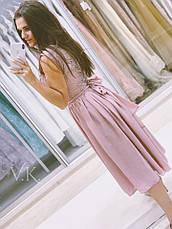 Платье воздушное , фото 3