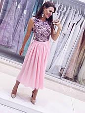 Платье воздушное , фото 2