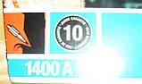 Универсальный топор gardena 1400А, фото 7
