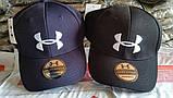 Бейсболка Under Armour Blue, фото 2