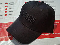 Бейсболка 5.11 с логотипом 93 Black, фото 1