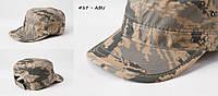 Армейская бейсболка кепка-таблетка RipStop