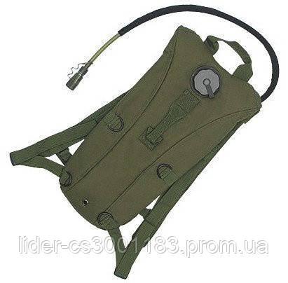 Гидратор (питьевая система в рюкзаке) KMS 2.5L