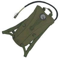 Гидратор (питьевая система в рюкзаке) KMS 2.5L, фото 1