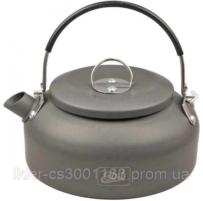 Туристический чайник Esbit Water Kettle 0.6 литра WK600HA
